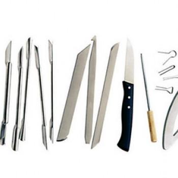 Инструменти за рязане и украсяване (32)